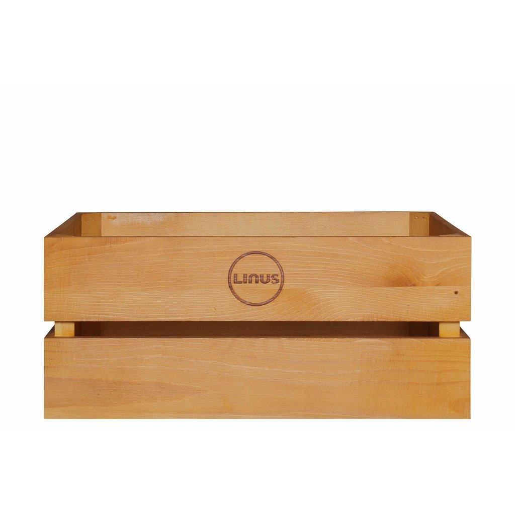 Linus Bikes Linus Wood Crate