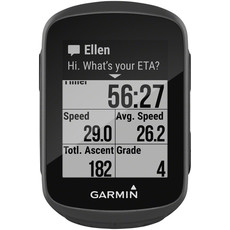 Garmin Garmin Edge 130 GPS Cycling Computer: Black