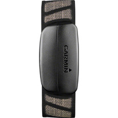 Garmin Garmin Heart Rate Monitor Strap HRM3 Premium Soft, Black