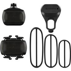 Garmin Garmin Bike Speed Sensor and Cadence Sensor, Black