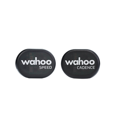 Wahoo Fitness Wahoo RPM Speed and Cadence Sensors Bundle