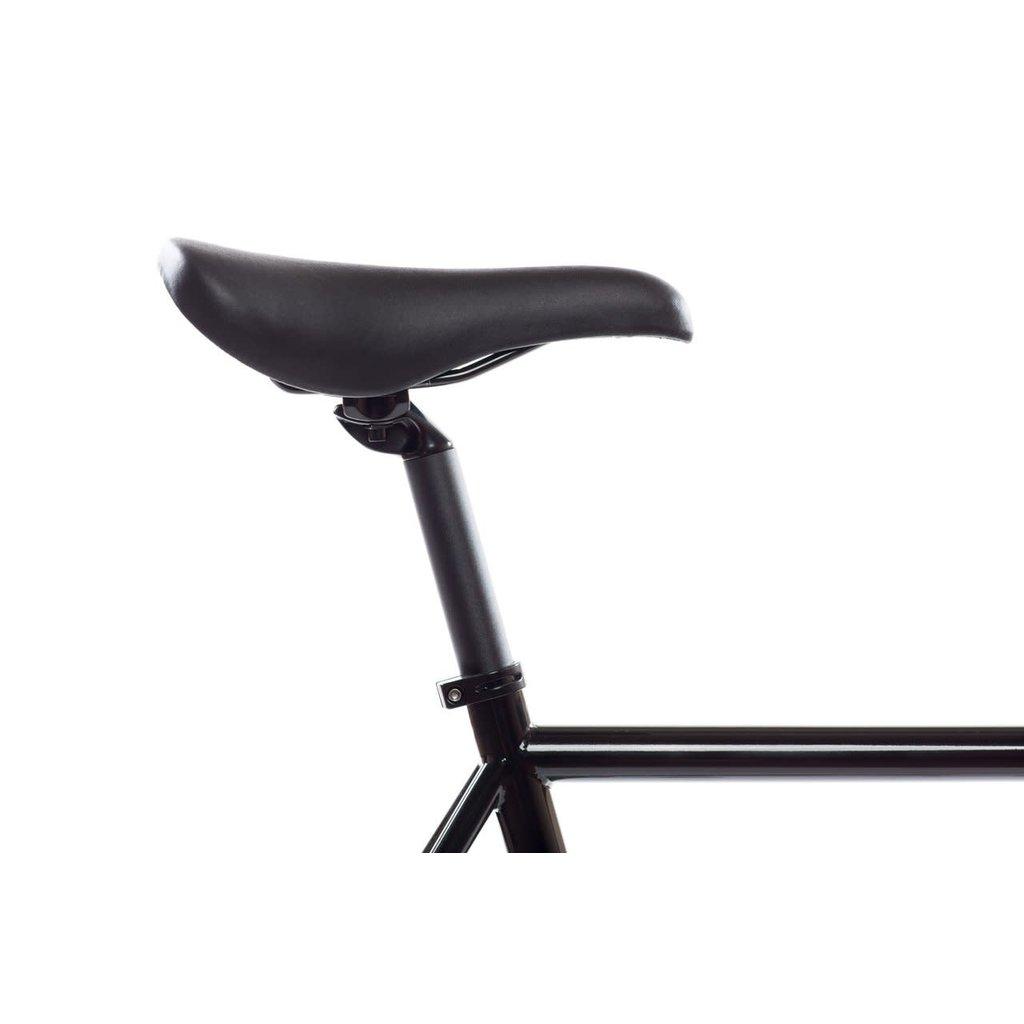 State Bicycle Co. State La Fleur 3 SS Riser Lo-Pro Black/White