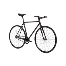 State Bicycle Co. State Matte Black 6 SS Riser Lo-Pro
