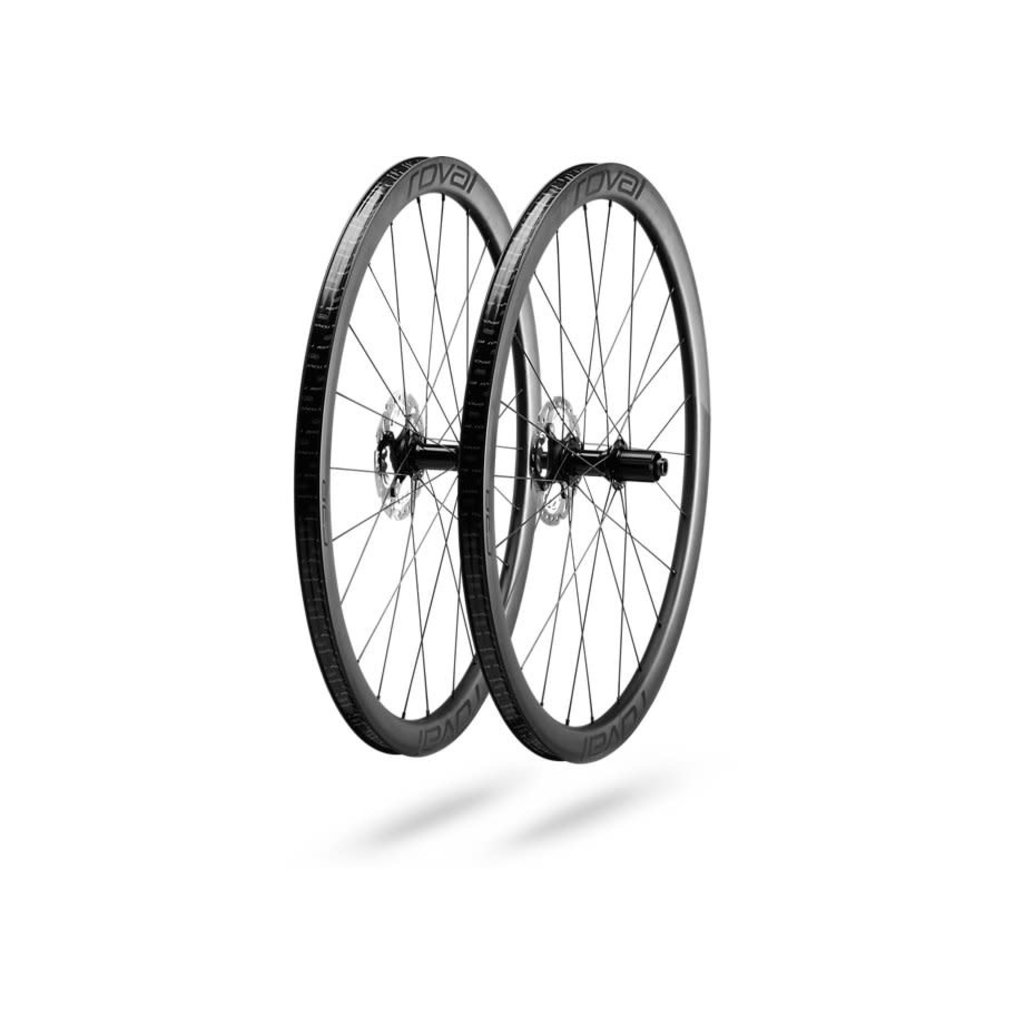 Specialized Roval Carbon 38 Disc Wheelset 700c