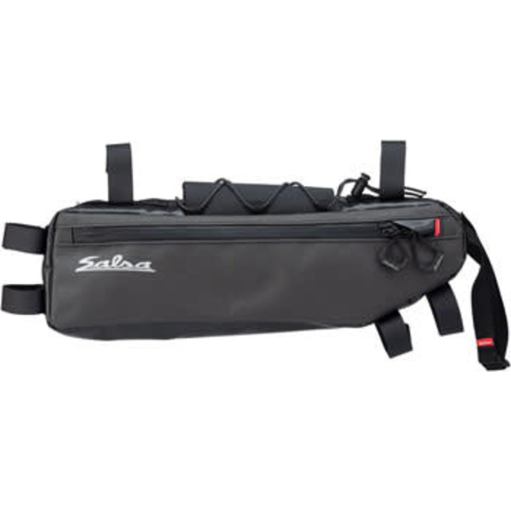 Salsa Salsa EXP Series Half Pack Bag Small