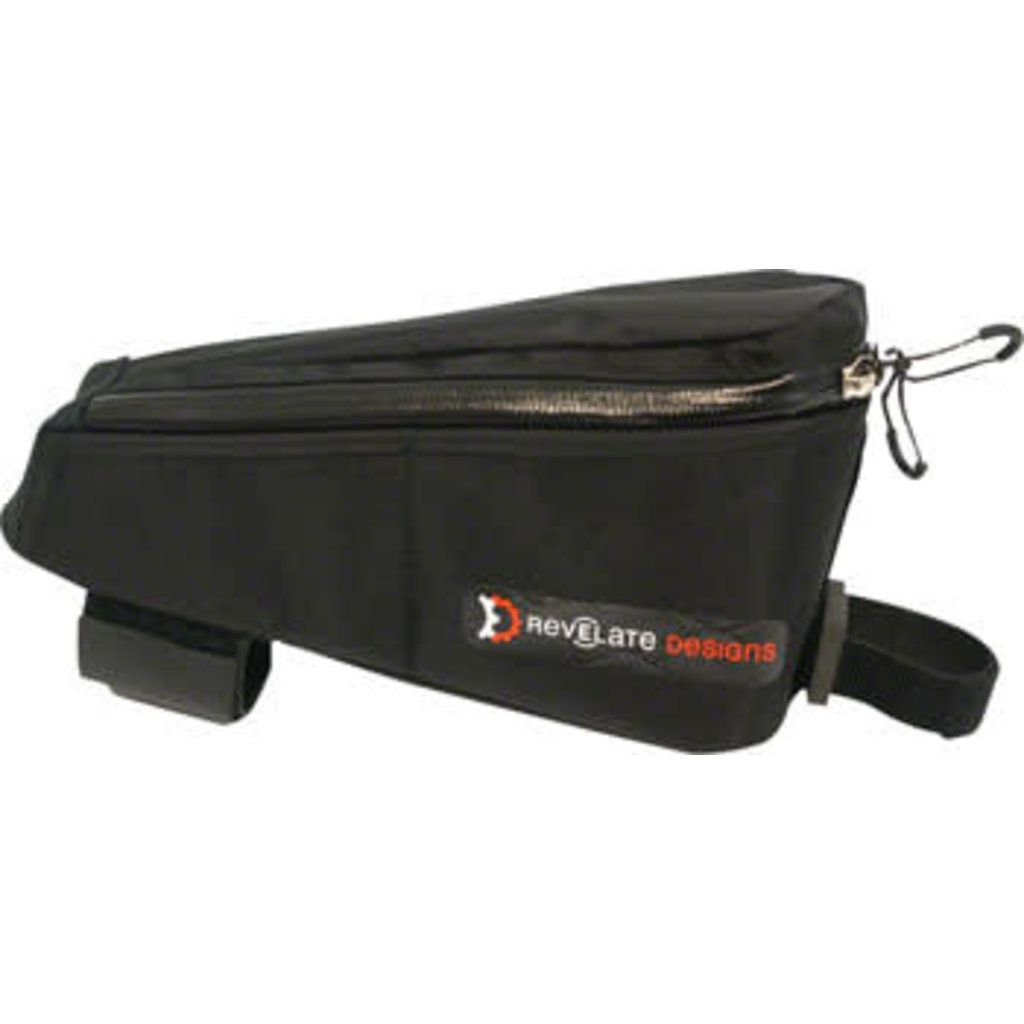Revelate Designs Revelate Designs Gas Tank Top Tube/ Stem Bag Black
