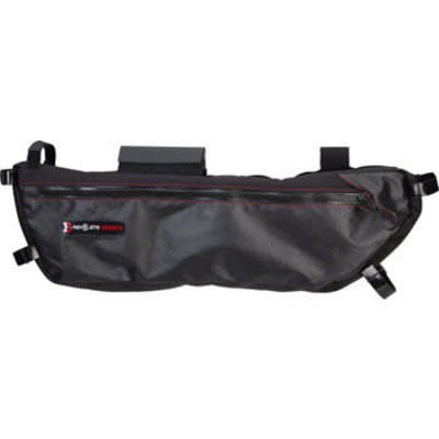 Revelate Designs Revelate Designs Tangle Frame Bag: Black, LG
