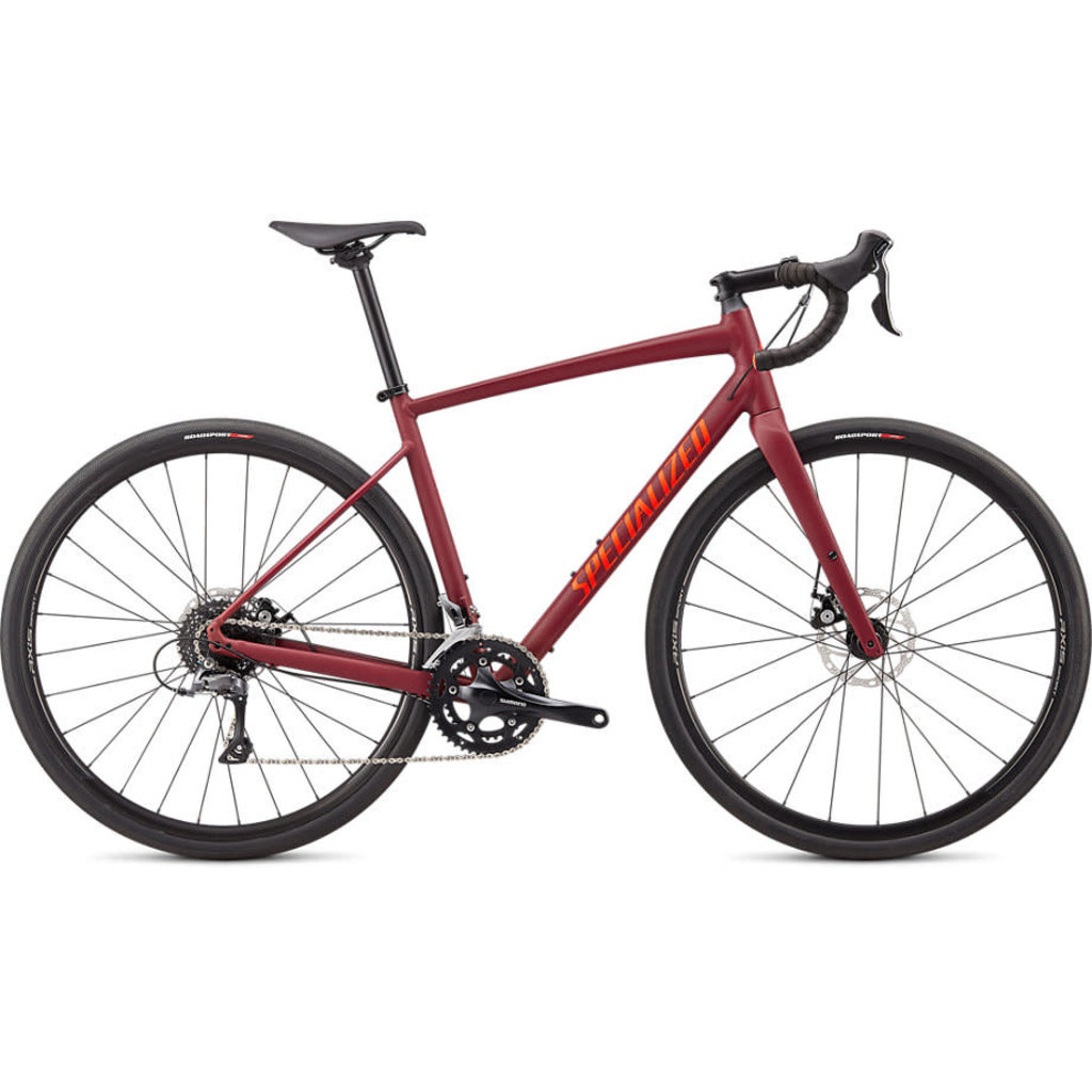 Specialized Specialized 2020 Diverge E5