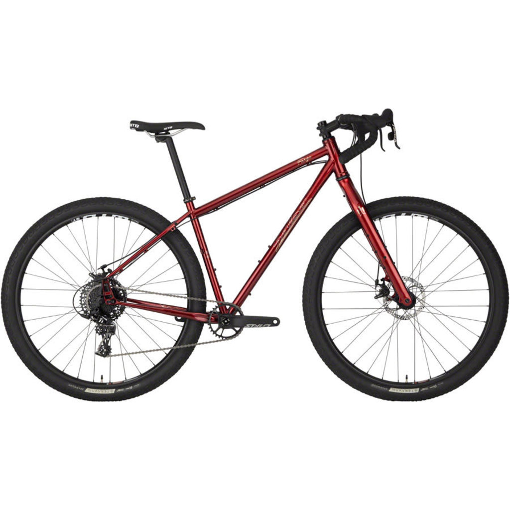 Salsa Salsa Fargo Apex 1-Now Available