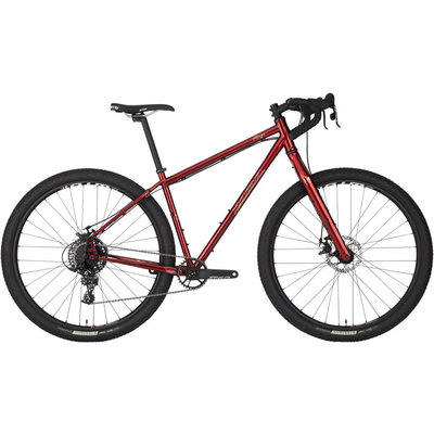 Salsa Fargo Apex 1-Now Available
