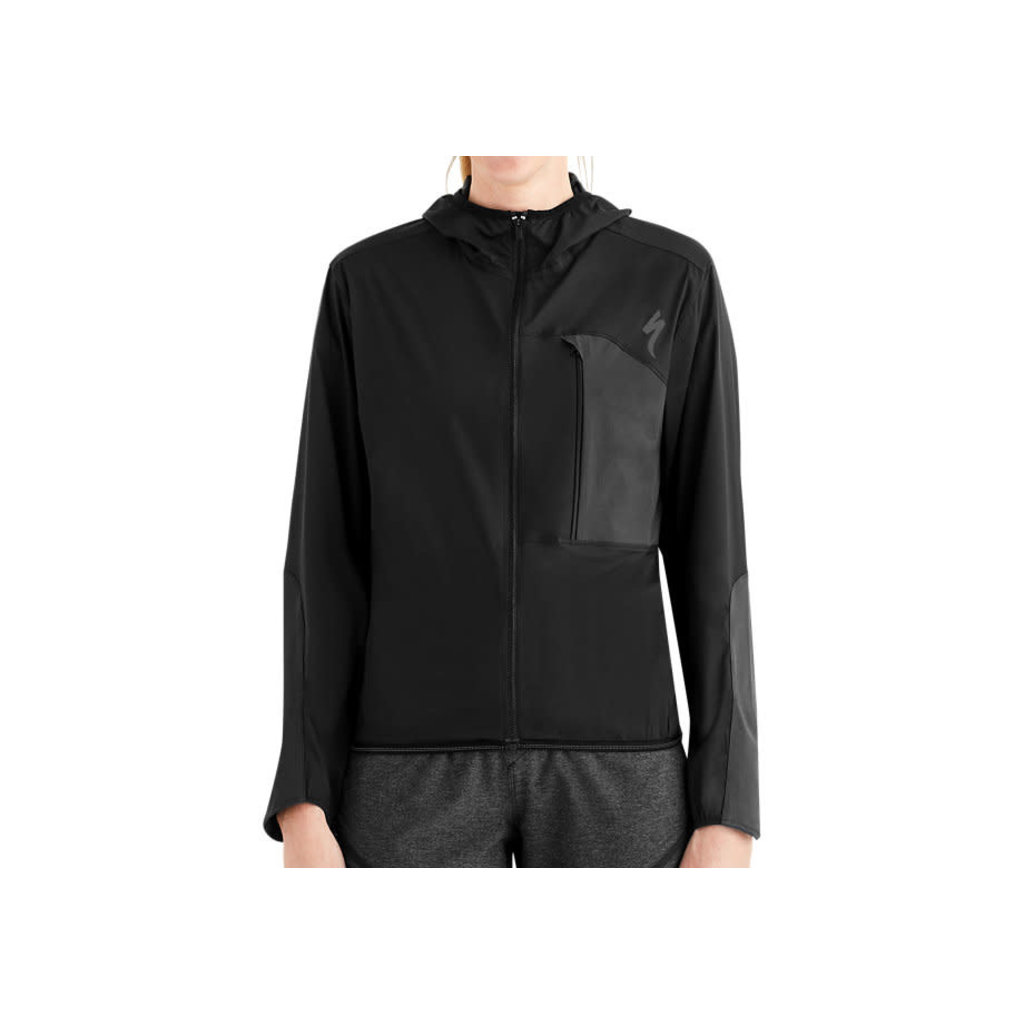 Specialized Specialized Women's Deflect Jacket with Swat