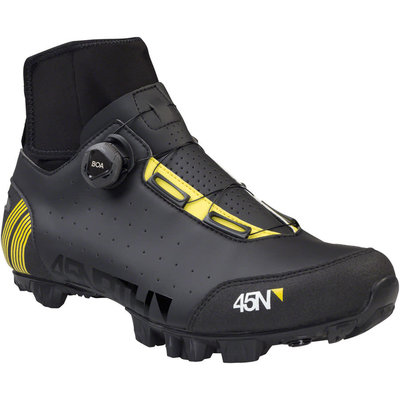 45NRTH Ragnarok MTN 2-Bolt Cycling Boot