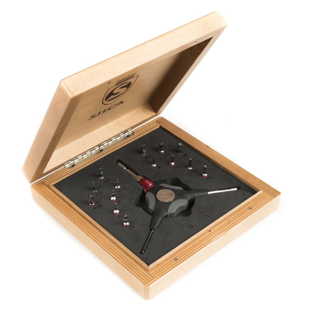 Silca Ypsilon Home Kit