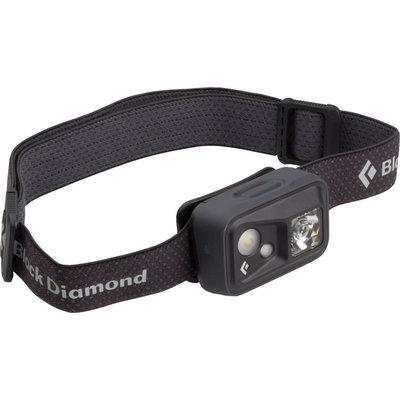 Black Diamond Spot Headlamp: Black
