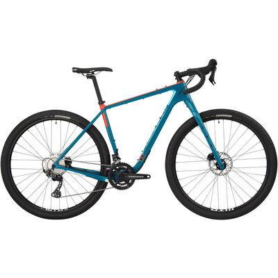 Salsa Salsa Cutthroat Carbon GRX600