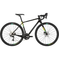 Salsa Salsa Warbird Carbon GRX 810 2x Bike - 700c, Raw