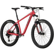 "Salsa Salsa Rangefinder SX Eagle 27.5+ Bike - 27.5"", Aluminum, Red"