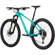 "Salsa Salsa Timberjack XT 29 Bike - 29"", Aluminum, Teal"