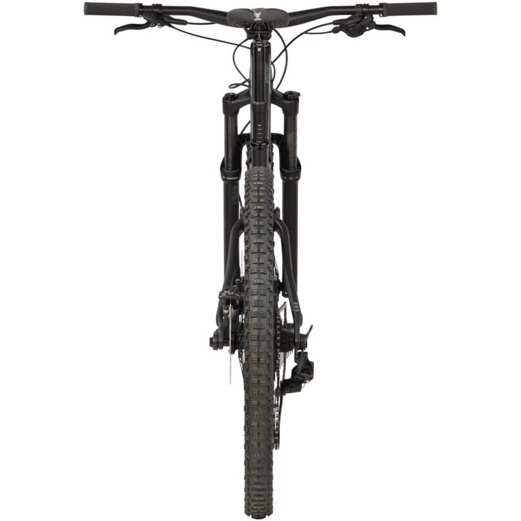 "Salsa Salsa Horsethief SX Eagle Bike - 29"", Aluminum, Black,"