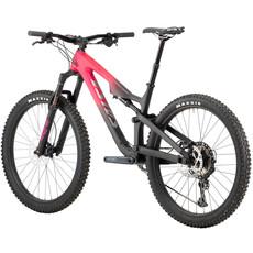 "Salsa Salsa Rustler Carbon SLX Bike - 27.5"", Carbon, Pink/Black Fade"