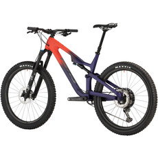 "Salsa Salsa Rustler Carbon XTR Bike - 27.5"", Carbon, Orange/Purple Fade"