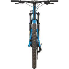 "Salsa Salsa Rustler SX Eagle Bike - 27.5"", Carbon, Blue"