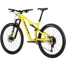 "Salsa Salsa Spearfish Carbon XT Bike - 29"", Carbon, Yellow"