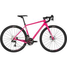Salsa Salsa Warbird Carbon GRX 810 Di2 Bike - 700c, Carbon, Pink