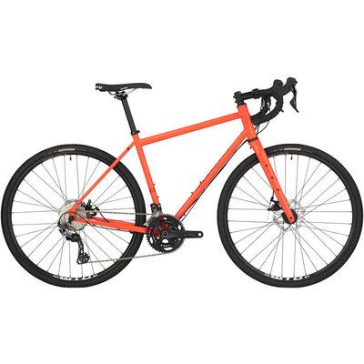 Salsa Salsa Vaya GRX 600 Bike Orange