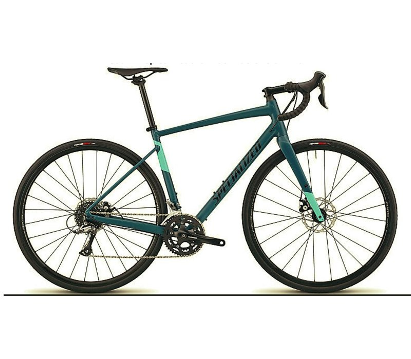 Specialized Diverge E5 Women's