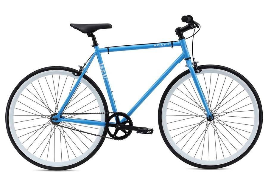 se draft paradise garage bicycles