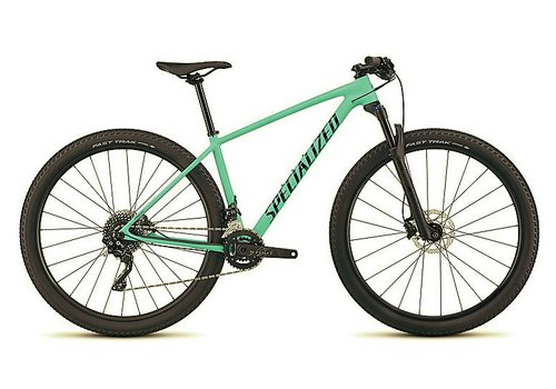 Specialized Specialized Chisel DSW Comp 29 Women's 2018