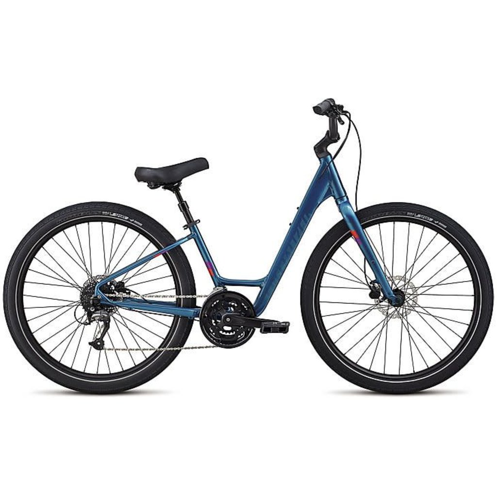 Specialized Specialized Roll Elite Low-Entry