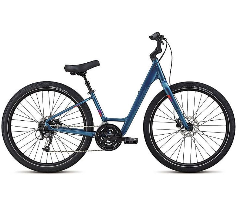Specialized Roll Elite Low-Entry