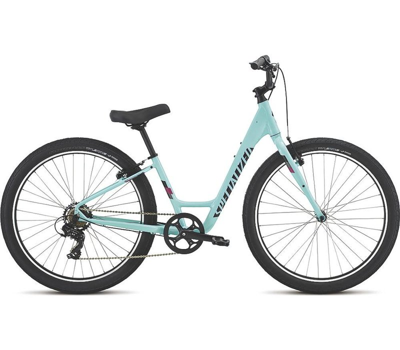 Specialized Roll Low-Entry