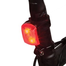BLACKBURN Blackburn 2FER Front/Rear Light (SINGLE LIGHT)