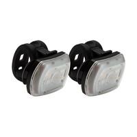 Blackburn 2FER USB Front/Rear Light (2-Pack)