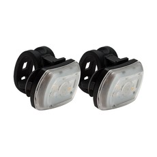 BLACKBURN Blackburn 2FER USB Front/Rear Light (2-Pack)