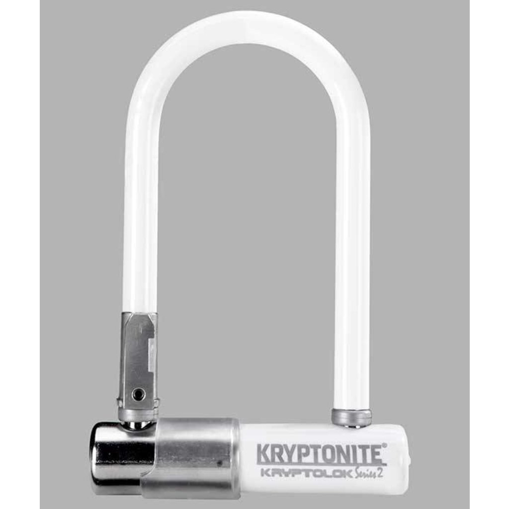 Kryptonite Kryptonite Series 2 Mini-7 U-Lock