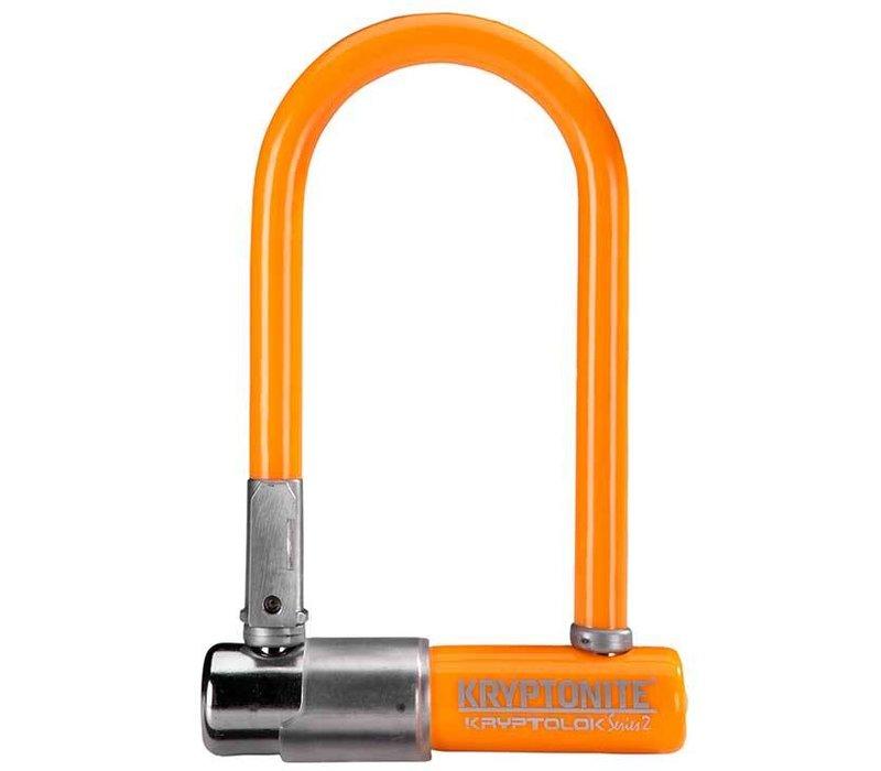 Kryptonite Series 2 Mini-7 U-Lock