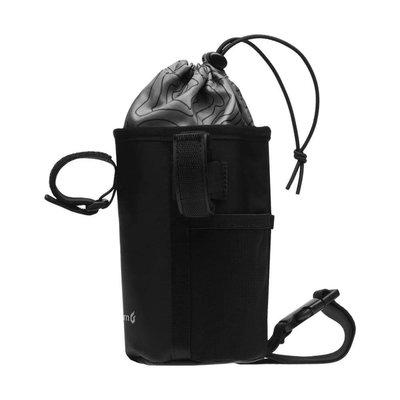 BlackBurn Outpost Carryall Bag Black