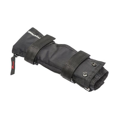 BLACKBURN Blackburn Outpost Wrap Bag Black