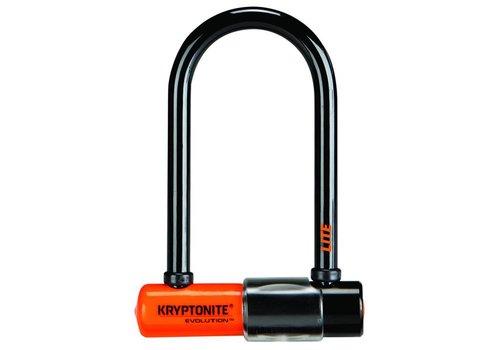 Kryptonite Kryptonite Evolution LITE Mini-6 U Lock