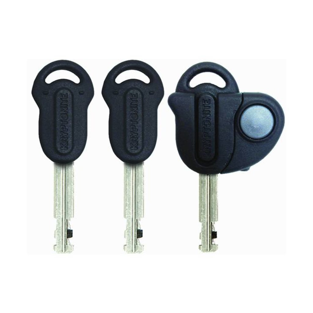 Kryptonite Kryptonite Evolution LITE Mini-6 U Lock