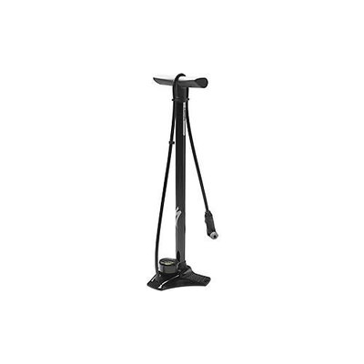 Specialized Specialized AIR TOOL SPORT STEEL SWITCHHITTER II Floor Pump Black