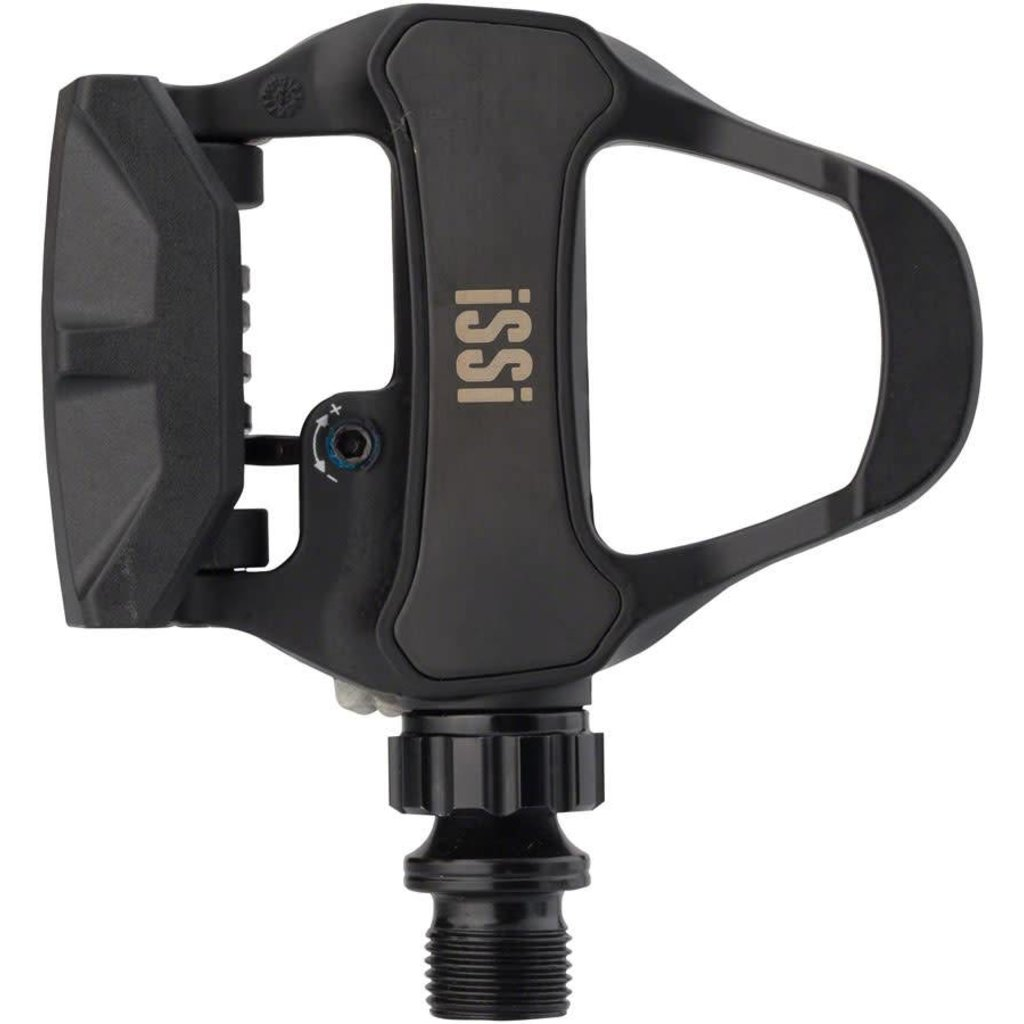 iSSi iSSi Road Pedals Carbon Intense Black