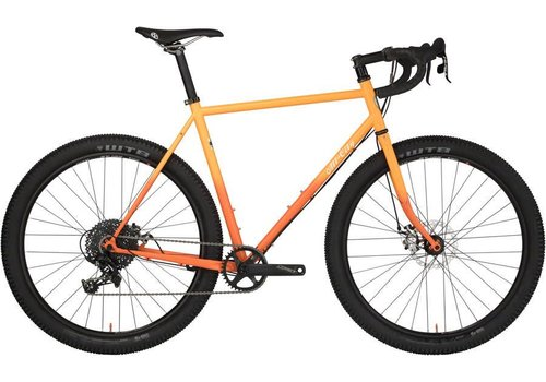 All-City 2018 All-City Gorilla Monsoon-Now Available