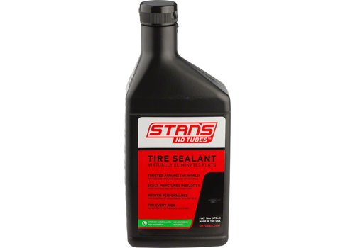 Stan's NoTubes Sealant: 16oz bottle