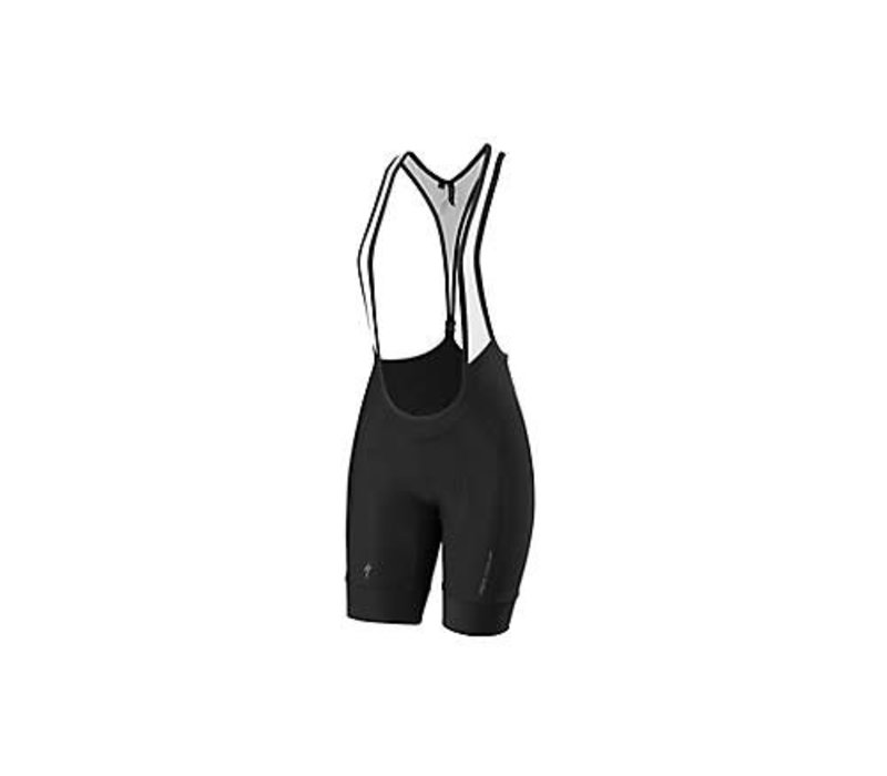 Specialized Women's RBX Comp Bib Short Black