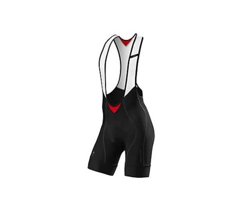 Specialized RBX Comp Bib Short Black